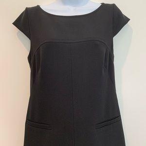 Vince Camuto Little Black Dress size 4